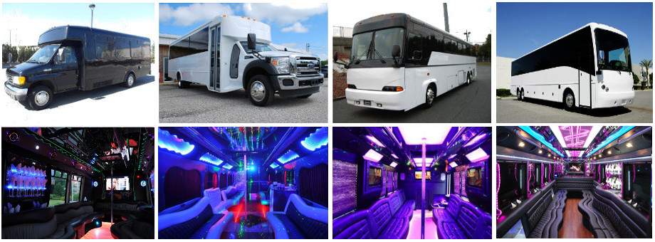 Omaha Party Buses