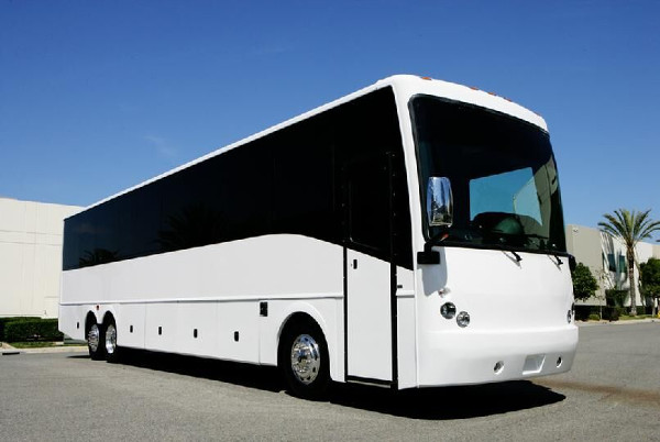 40 Passenger Party BusNEar Kimball-County