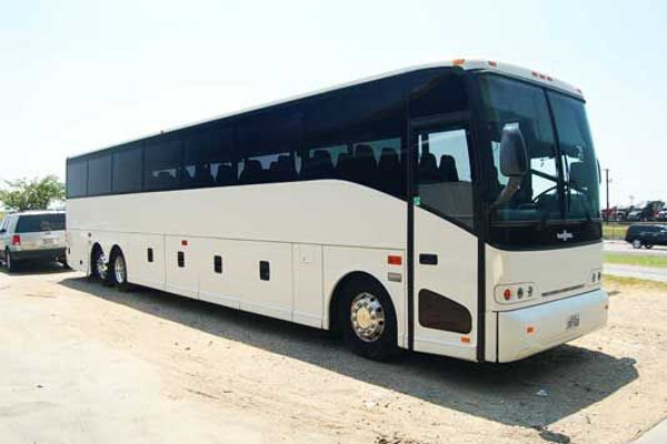 50 Persons Party Bus McPherson-CountyNE