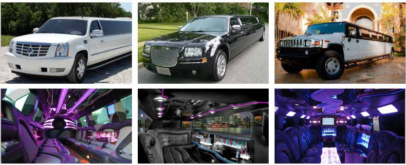 Prom & Homecoming Party Bus Rental Omaha