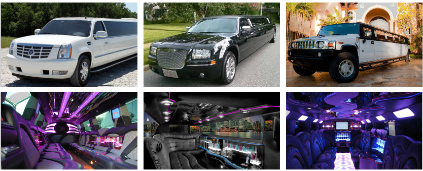 Grant County Limousine Rental Services
